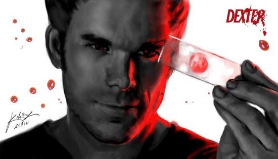 Dexter Morgan.