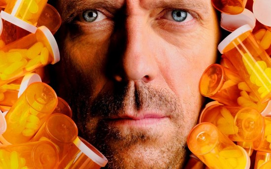 Gregory House.