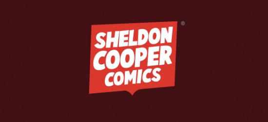 Sheldon Cooper.