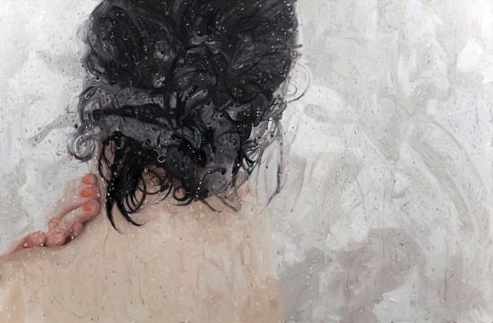Alissa Monks, Still-wet.