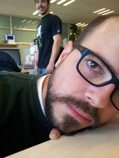 Gonzalo Silvela
