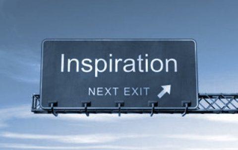 20 páginas para 1 inspiración.