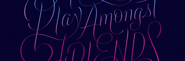 26+1, Inspiración tipográfica.