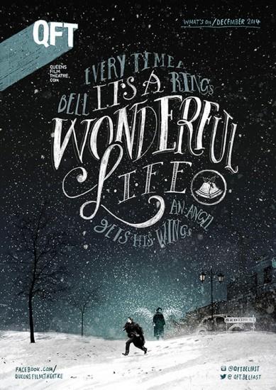 Wonderful Life.