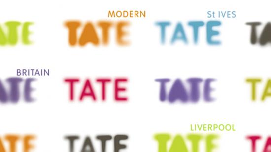 Tate Modern, identidad adaptable.