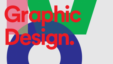 Think Big y 100 Years of Graphic Design