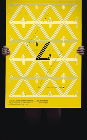Zig Zag, PAUL REDDINGTON.