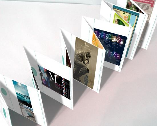 Mini-book Isabel Mir Gort