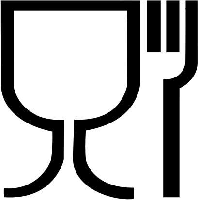 Materiales y objetos en contacto con alimentos.