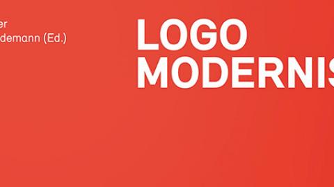 Logo Modernism, marcas de 1940-80.