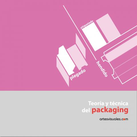 Nuevo iBook: Diseño de Packaging.