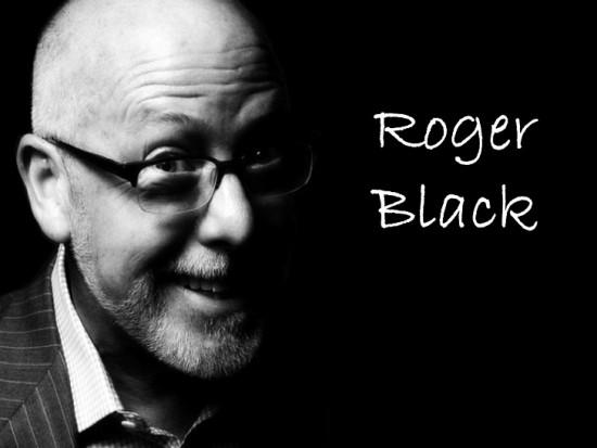 Roger Black y el diseño editorial.