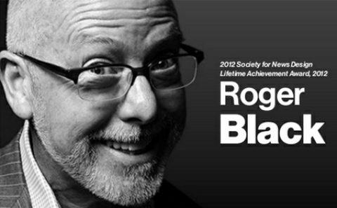 Roger Black, 10 mandamientos editoriales.