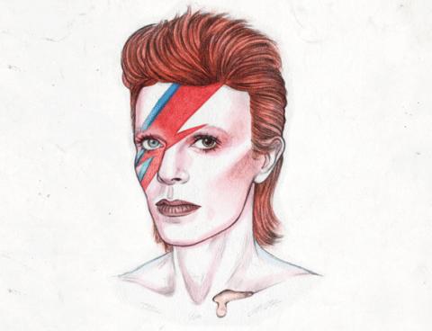 Bowie o Stones, variedad o continuidad.