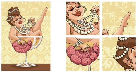 Ilustración de Marina Pons