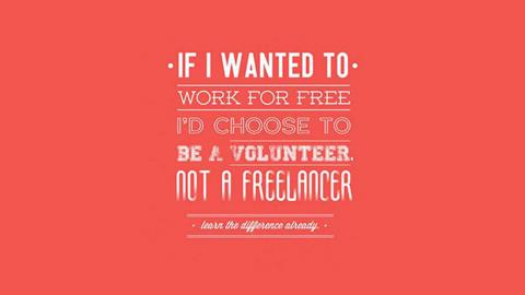 7 primeros pasos para ser un diseñador freelance.