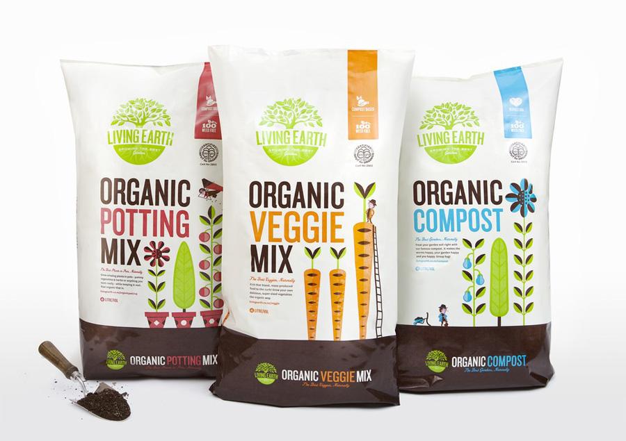 Whole Earth Farms Dog Food
