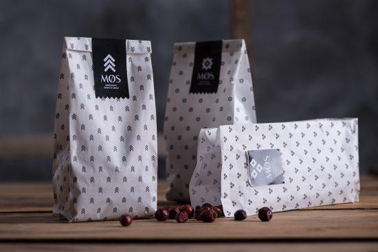 Paquetes productos, Backbone Branding