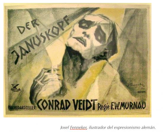 Cartel Conrad Veidt