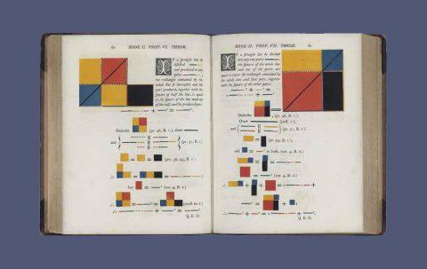 El color como principio geométrico