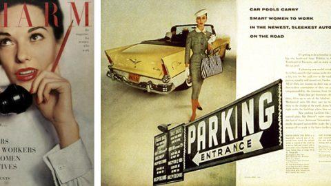 Las mujeres y el diseño: Cipe Pineles