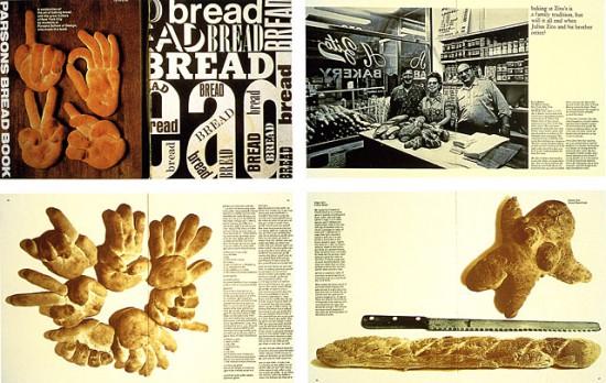 Parsons Pan libro (anuario), 1975