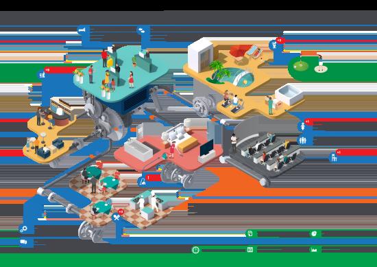 Infografía PMI