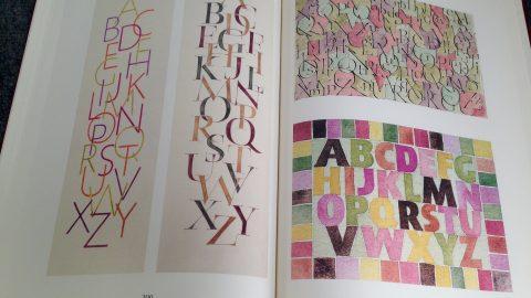 Las mujeres y el diseño: Gudrun Zapf-von Hesse
