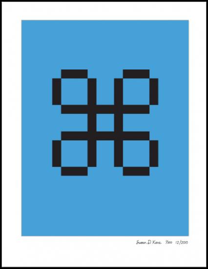 Icono tecla comando