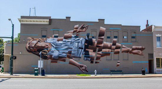Richmond Mural Project