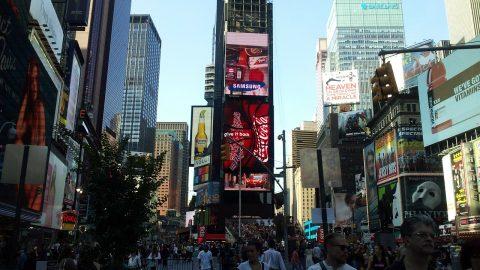 Cómo crear contenido para pantallas LED gigantes
