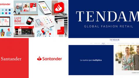 Santander y Grupo Cortefiel se renuevan