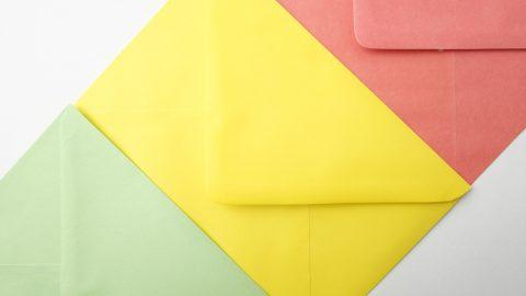 Material de oficina personalizado: la importancia de los pequeños detalles