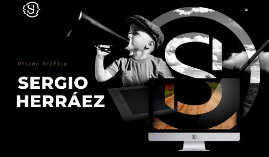 Web de Sergio Herráez