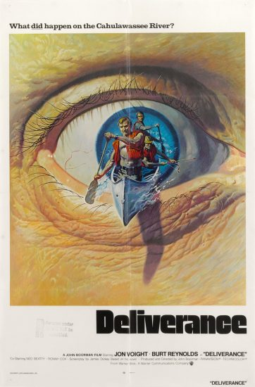 Deliverance 1972, John Boorman
