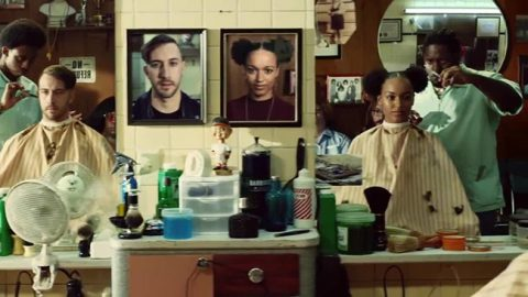 «Barbers» de Apple arrasa en los premios ADC