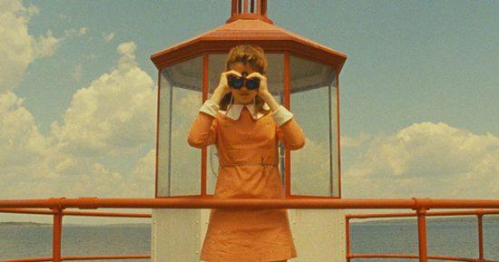 La fotografía que encontramos en el cine de Wes Anderson sigue influyendo