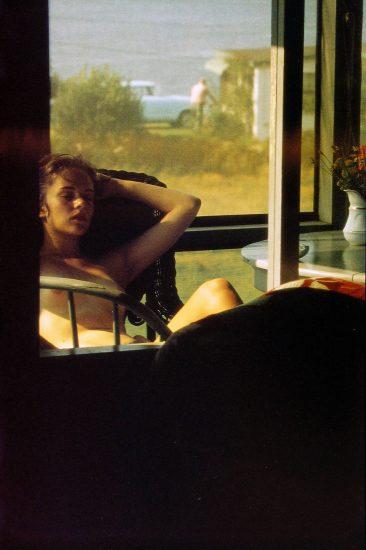 Elogio de la sombra y el fotógrafo oculto. Leiter