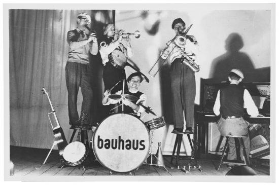 Centenario para celebrar!!! Bauhauskapelle