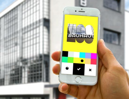 App Bauhaus