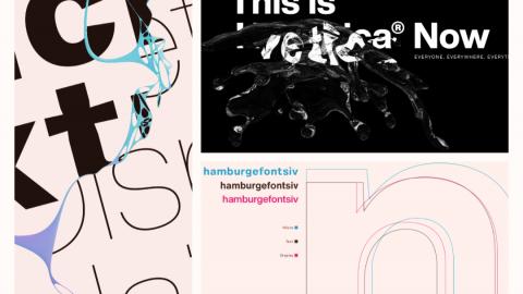 ¿Es realmente necesaria la nueva Helvetica Now?