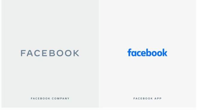 Marca Facebook