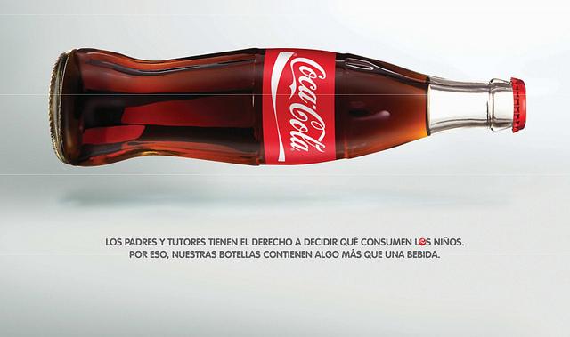 Cada botella tiene una historia