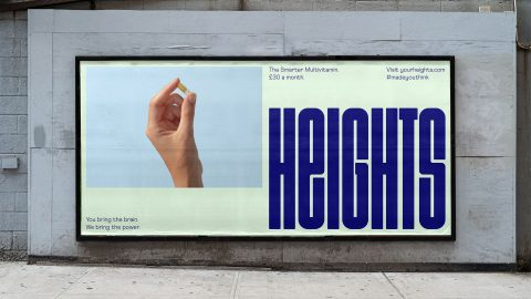 Heights, una identidad tan flexible como nuestro cerebro