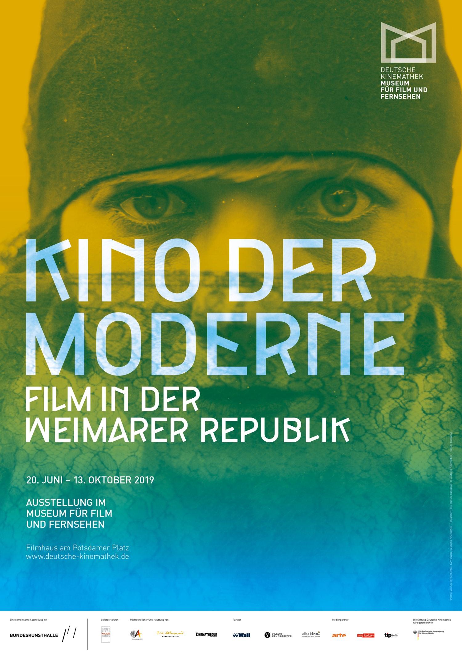 Kino Der Moderne Pentagram