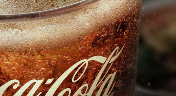 Coca-Cola #TasteTheFeeling