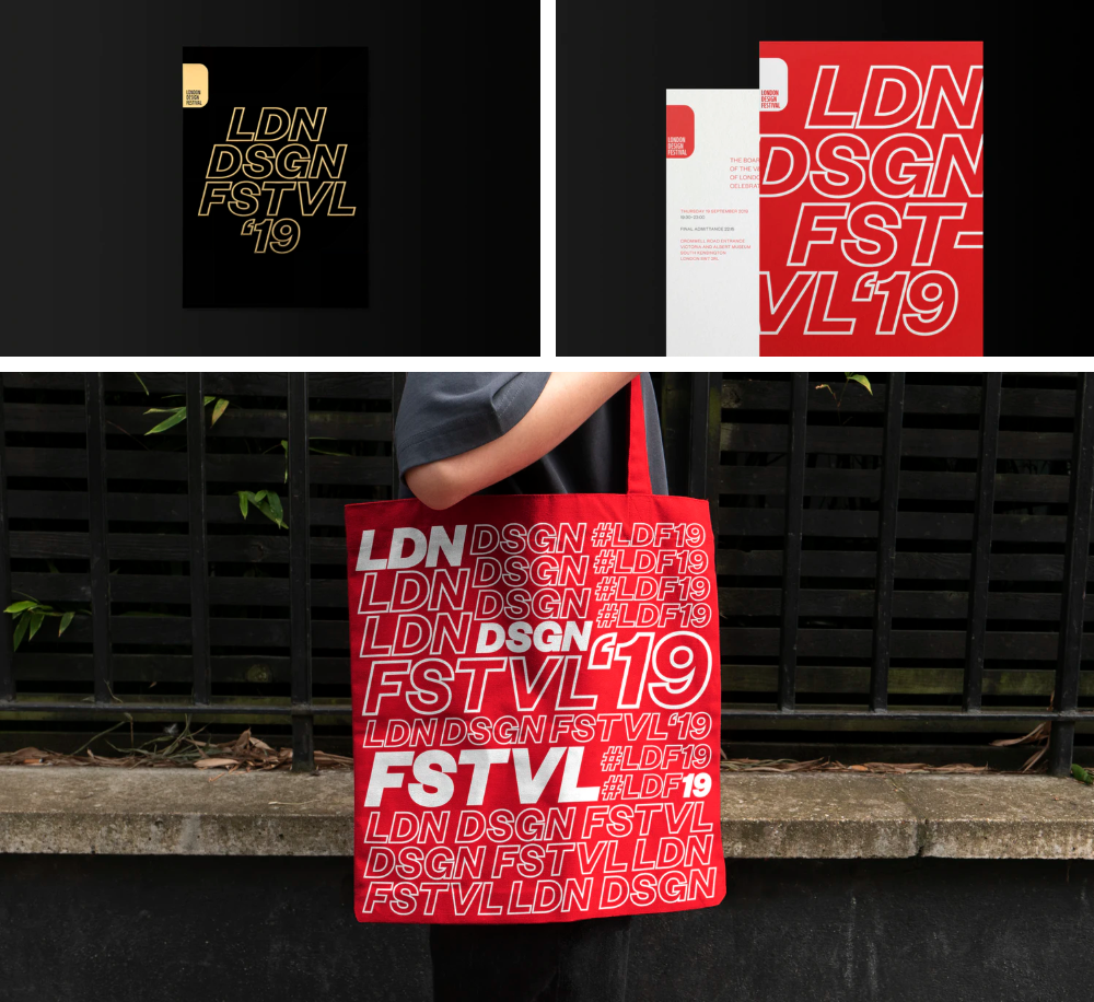 london-design-festival-2019 Pentagram