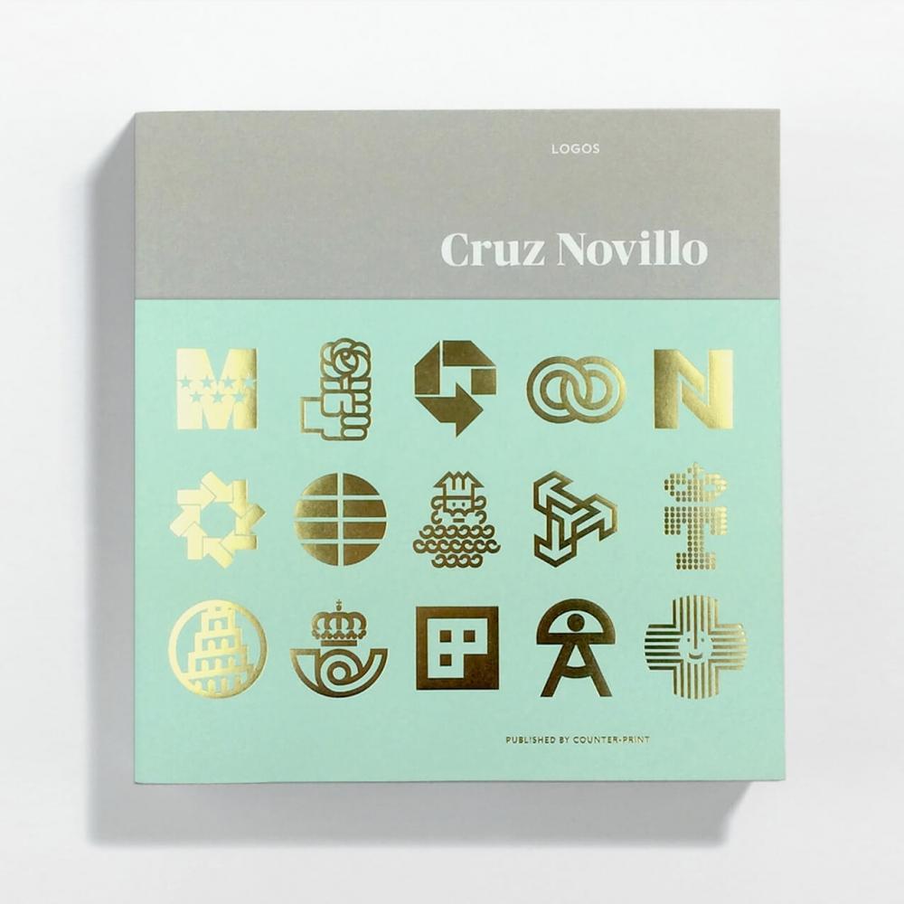 Libro Cruz Novillo: Logos