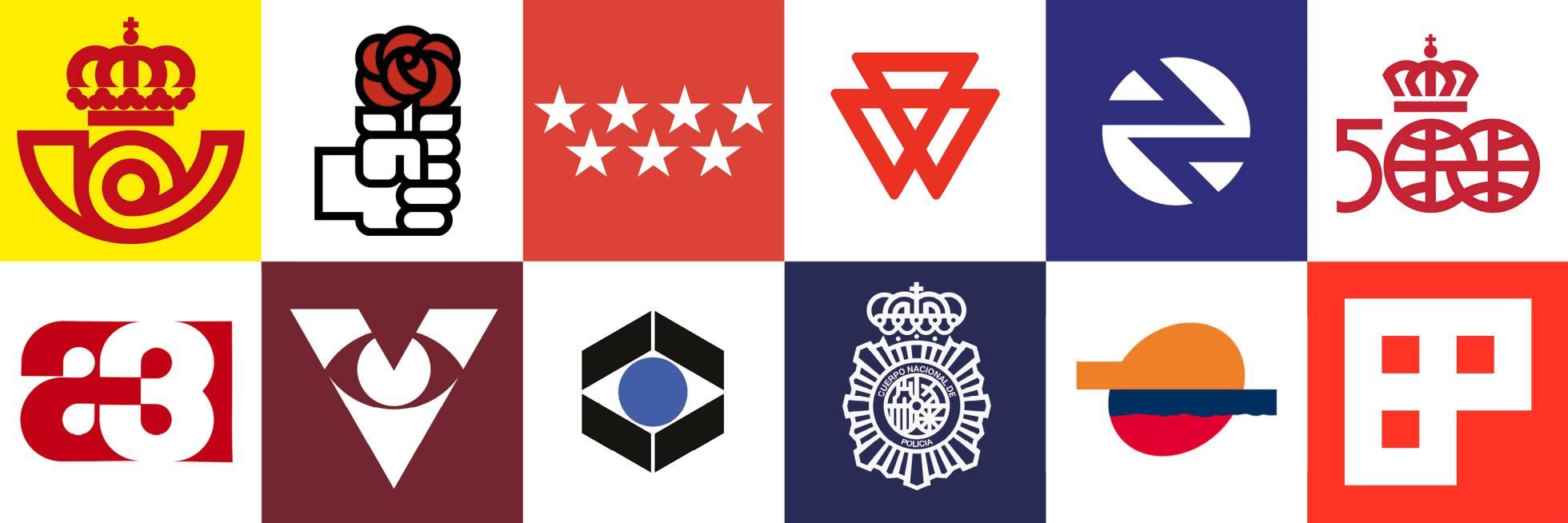 Algunos logos de Cruz Novillo