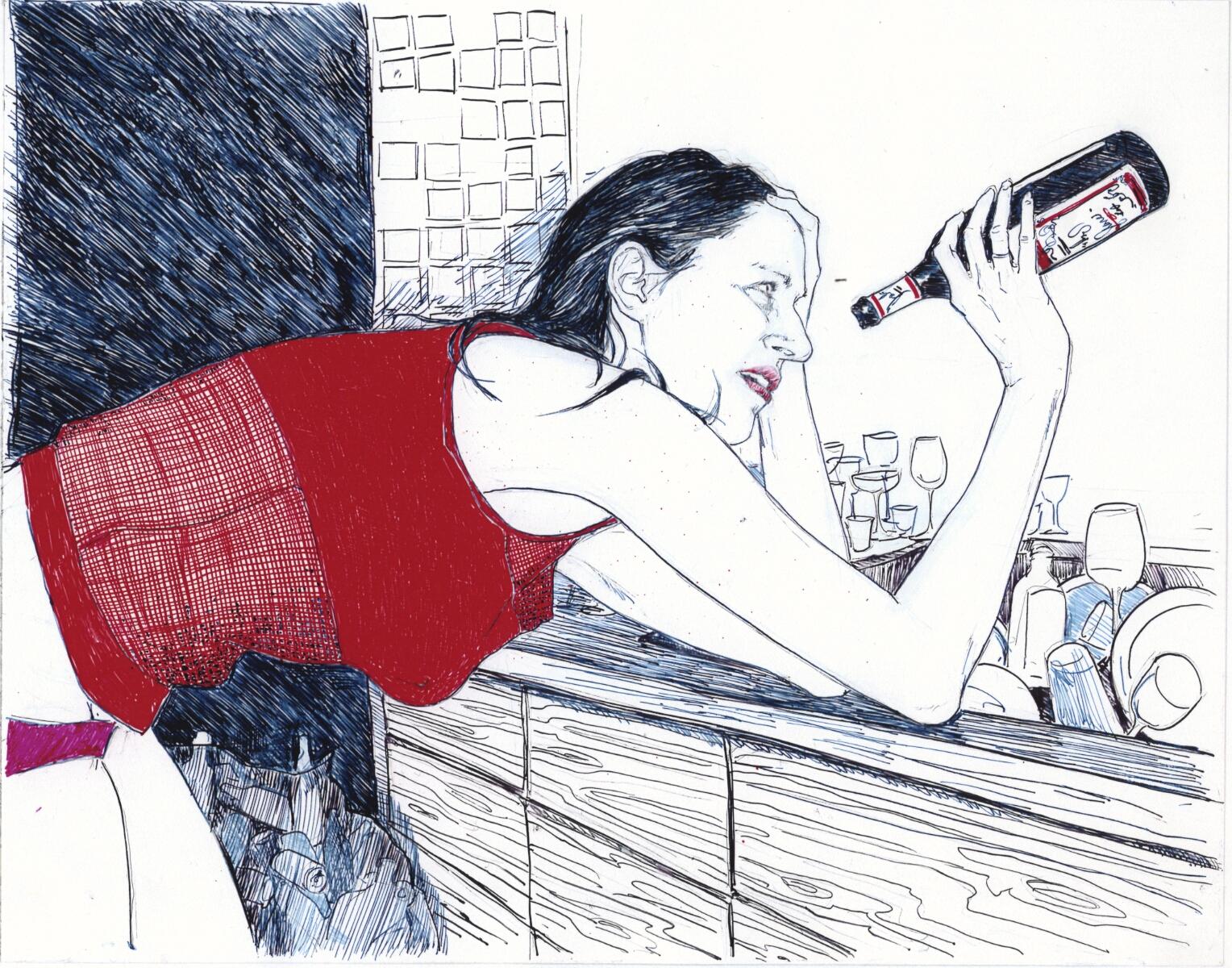 Sipahoy, ilustración